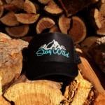 stay wild hat
