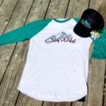 Women's Stay Wild Shirt