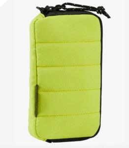 burton insulated phone case