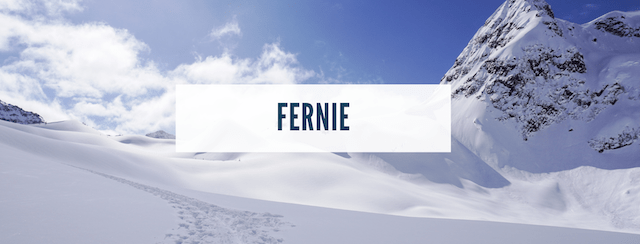 fernie AST 1